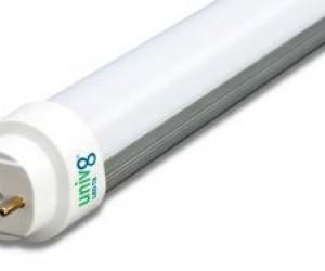 UniV8 LED T8 Lamp