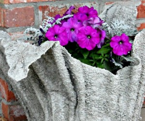 Upcycling with Style: 12 Cool DIY Projects Made From Old Towels