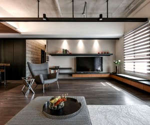 Urban Apartment by AYA Living Group