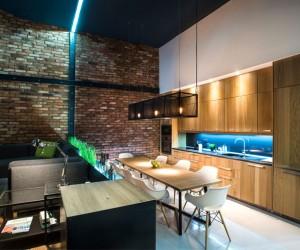 Urban Home by Gasparbonta Studio