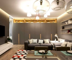 Urban Home by SVOYA Studio
