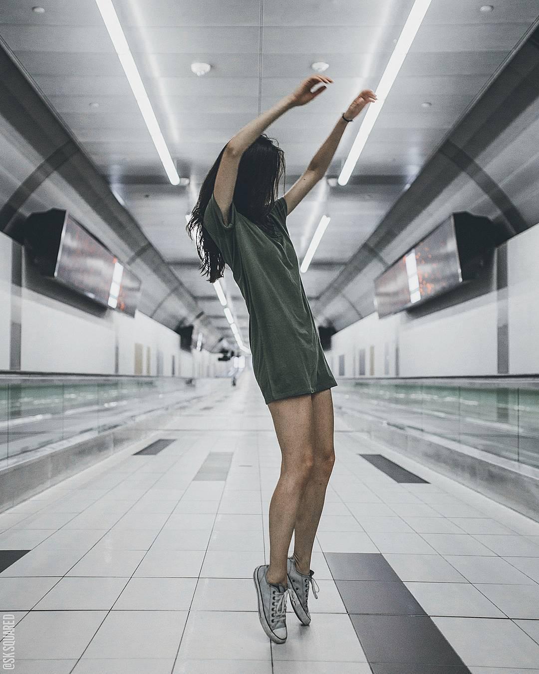 Urban Lifestyle Photography By Sanjeev Kugan