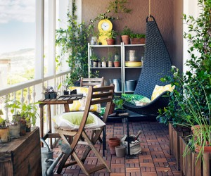 Urban Oasis: Balcony Gardens That Prove Green Is Always In Style
