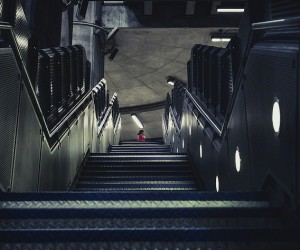 Urban Photography by Nicola Ferrara