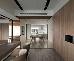Urban Project by Ris Interior Design