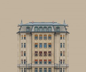 Urban Symmetry by Zsolt Hlinka