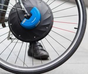 UrbanX Smart Wheel
