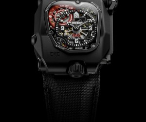 Urwerk TimeHunter X-Ray