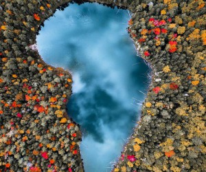 USA From Above: Fabulous Drone Photography by Ryan Resatka