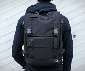 Utility Rucksack by Cargo Works