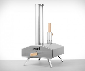 Uuni 2S Pizza Oven