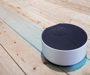 UVe Cleaning Robot: A Bot that Disinfects with UV Light