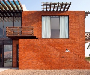 Vacation Home in Uruguay  The Encounter of Sky and Prairie