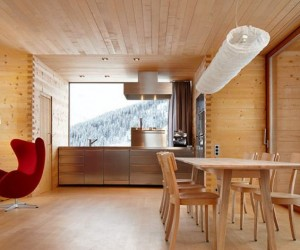 Vacation Homes In The Swiss Alps