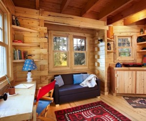 Vail Treehouse by Missy Brown
