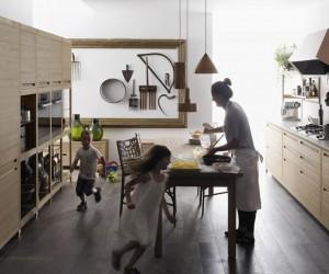 Valcucine Kitchens