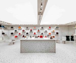 Valextra Boutique Hong Kong  Max Lamb