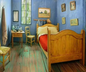 Van Goghs Bedroom For Rent in Chicago