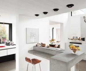 Vandemoortele Residence in Belgium