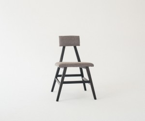Vander Chair by De JONG  Co