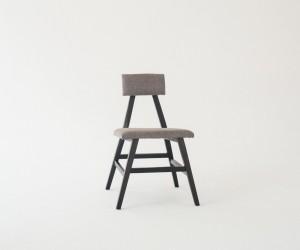 Vander Chair by De JONG  Co