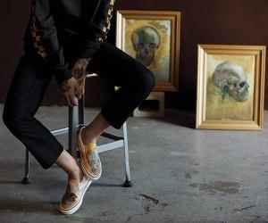 Vans x Van Gogh Museum Collection