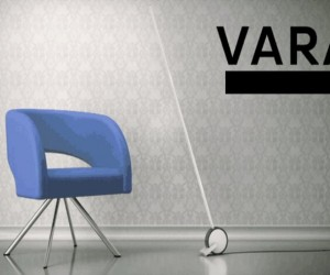 Vara Light: Iconic Design, Less Energy