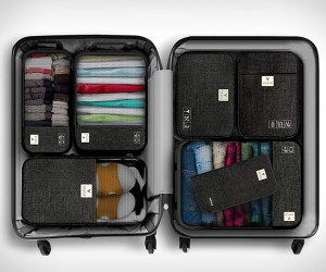 Vasco Travel Packing Cubes