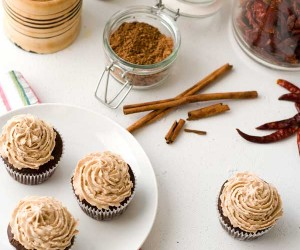 Vegan Cupcakes That Are So Good Youll Forget Theyre Healthier