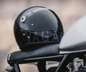 Veldt x Vagabund Helmet