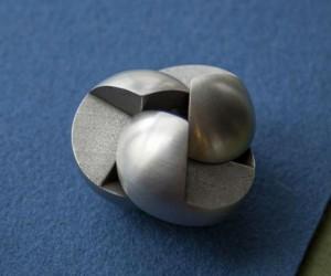 Venn Sphere Puzzle
