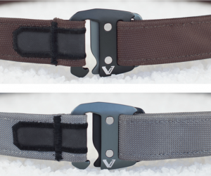 Venturi Adjustable Belt