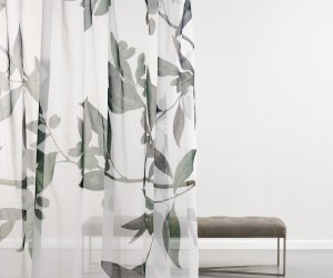 Verden | Botanical Sheer