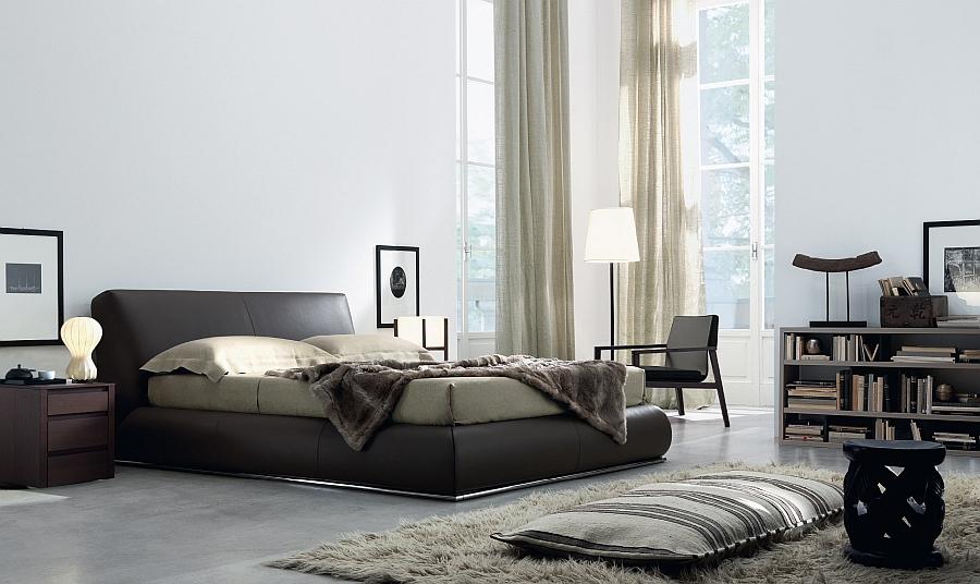 Versatile Bedroom Storage Units that Doubles as Stylish ...