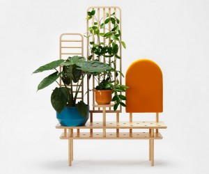 Versatile Storage Unit  Etta by Dossofiorito