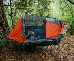 Vertex Double Hammock Tent