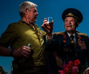 Veterans by Igor Chekachkov