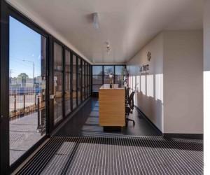 Veterinary Hospital in Australia Designed by Crosshatch