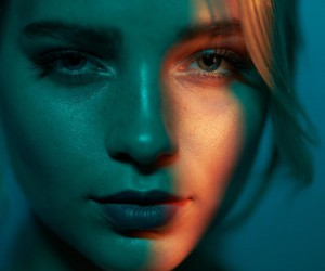 Vibrant and Cinematic Fashion Photography by Audie Sumaray