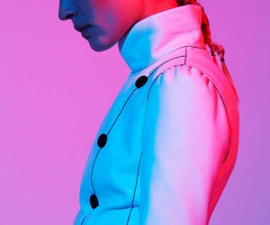 Vibrant Fashion Photography by Martin Sweers