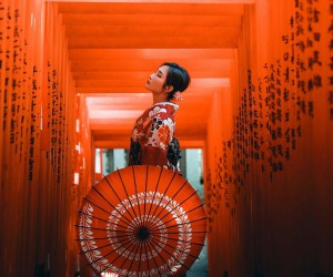 Vibrant Street Portraits in Tokyo by Kazumi Watanabe