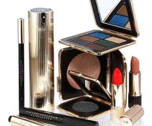Victoria Beckham Explains Inspiration of Estee Lauder Makeup Collection