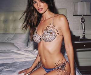 Victorias Secret Unveils The 2 Million Fireworks Fantasy Bra