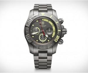 Victorinox Dive Master 500 Titanium