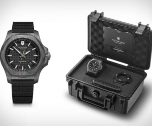 Victorinox Inox Carbon Mechanical