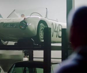Video: The Secret BMW Car Collector