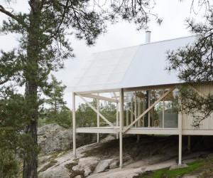 Viggs by Arrhov Frick Arkitektkontor