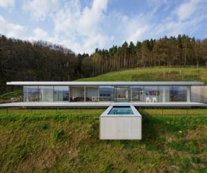 Villa K by Paul de Ruiter