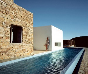 Villa Kratir by decaArchitecture