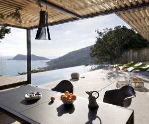 Villa Lescalet in Ramatuelle